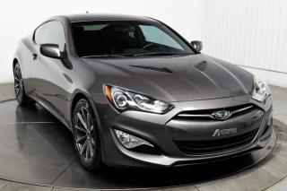 Used 2013 Hyundai Genesis Coupe 2.0T PREMIUM CUIR TOIT for sale in Île-Perrot, QC