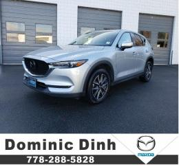Used 2018 Mazda CX-5 GT AWD TECH for sale in Richmond, BC