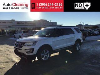 Used 2016 Ford Explorer XLT for sale in Saskatoon, SK