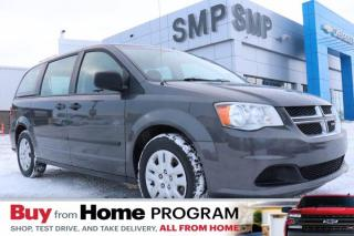 Used 2016 Dodge Grand Caravan SE - Remote Start for sale in Saskatoon, SK