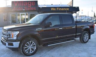 Used 2018 Ford F-150 XLT BACK-UP CAMERA! CRUISE CONTROL! 4X4! for sale in Saskatoon, SK