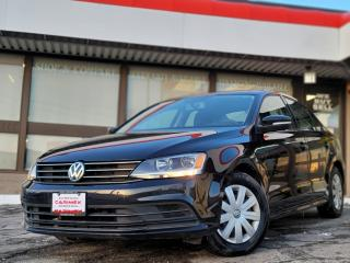 Used 2016 Volkswagen Jetta 1.4 TSI Trendline+ NO Accidents | CERTIFIED for sale in Waterloo, ON