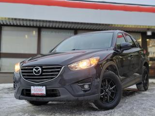 Used 2016 Mazda CX-5 GS NO Accidents for sale in Waterloo, ON