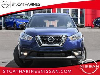 New 2020 Nissan Kicks S for sale in St. Catharines, ON