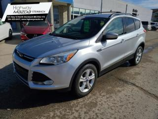 Used 2013 Ford Escape SE FWD Remote Start - Bluetooth - Heated Seats for sale in Steinbach, MB