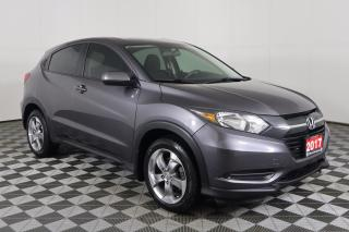 Used 2017 Honda HR-V LX ALL-WHEEL DRIVE, HEATED SEATS, BACKUP CAMERA for sale in Huntsville, ON