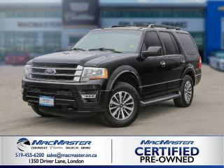 Used 2017 Ford Expedition XLT for sale in London, ON