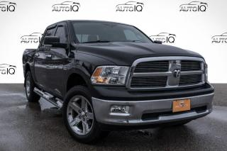 Used 2011 Dodge Ram 1500 SLT **AS TRADED, YOU CERTIFY, YOU SAVE!!! LOW KMS!!! for sale in Barrie, ON