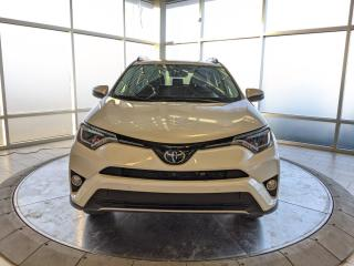 Used 2016 Toyota RAV4 Limited - Two sets of tires for sale in Edmonton, AB