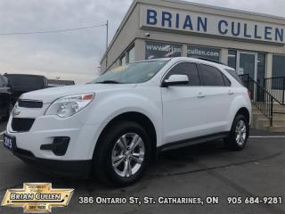 Used 2015 Chevrolet Equinox LT for sale in St Catharines, ON