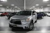 Photo of Silver 2015 Toyota Highlander