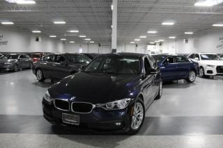 Used 2017 BMW 3 Series 320i XDRIVE NO ACCIDENTS I LEATHER I REAR CAM I HEATED SEATS for sale in Mississauga, ON