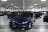 Photo of Blue 2017 Volkswagen Passat