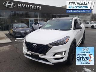 New 2021 Hyundai Tucson 2.4L Urban AWD  - Leather Seats - $223 B/W for sale in Simcoe, ON