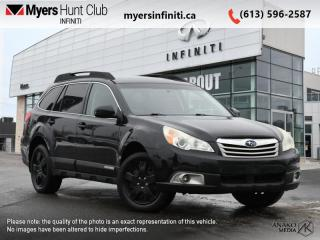 Used 2011 Subaru Outback 2.5i Sport for sale in Ottawa, ON