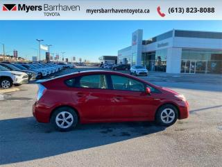 Used 2015 Toyota Prius 5DR HB  - $111 B/W for sale in Ottawa, ON