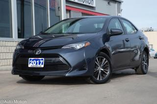 Used 2017 Toyota Corolla for sale in Chatham, ON