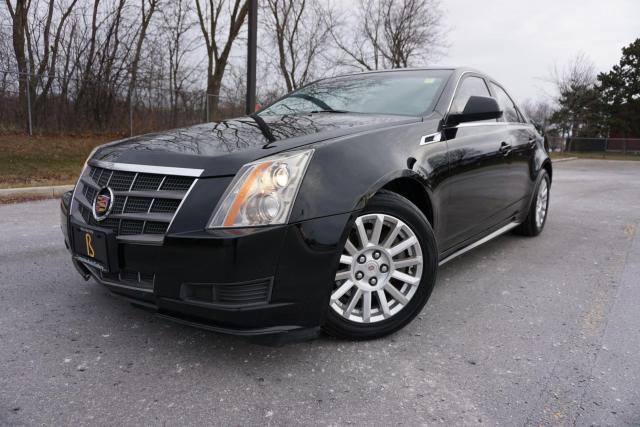 2011 Cadillac CTS SUPER RARE / 6 SPEED MANUAL / LOCAL CAR / FUN CAR