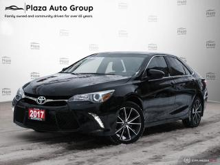 Used 2017 Toyota Camry XSE | BUY FROM HOME | LIFETIME ENGINE WARRANTY for sale in Richmond Hill, ON