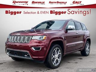 Used 2019 Jeep Grand Cherokee 4X4 for sale in Etobicoke, ON