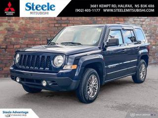 Used 2015 Jeep Patriot north for sale in Halifax, NS