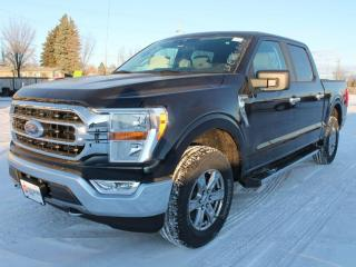 New 2021 Ford F-150 XLT | XTR | 4x4 | Trailer Hitch | SYNC 4 | NAV | Text remote for sale in Edmonton, AB