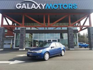 Used 2009 Ford Focus SE for sale in Victoria, BC