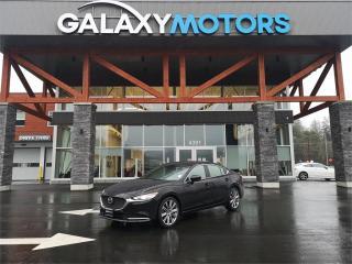 Used 2018 Mazda MAZDA6 SIGNATURE for sale in Victoria, BC