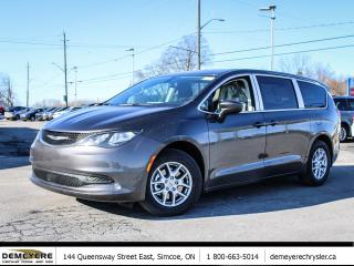 New 2021 Dodge Grand Caravan ALL NEW GR.CARAVAN SXT | GET AN ADDITIONAL $1500 B for sale in Simcoe, ON