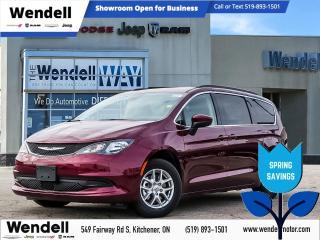 New 2021 Dodge Grand Caravan SXT | Blind Spot | Heated Seats for sale in Kitchener, ON