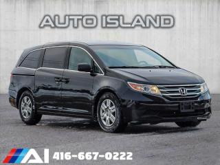 Used 2012 Honda Odyssey LX**7PASS**SUPER CLEAN! LOW KMS! for sale in North York, ON