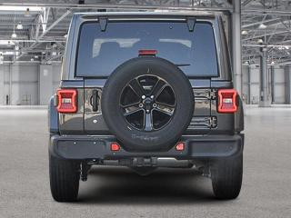 New 2021 Jeep Wrangler Unlimited Sahara Altitude for sale in Concord, ON