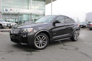 Used 2018 BMW X4 xDrive28i for sale in Langley, BC