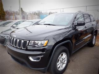 Used 2020 Jeep Grand Cherokee Laredo for sale in Saint John, NB