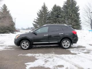 Used 2013 Nissan Rogue SV AWD for sale in Thornton, ON