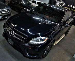 Used 2017 Mercedes-Benz GLE GLE 400 for sale in North York, ON