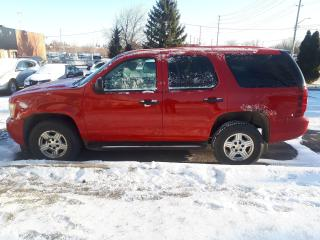 Used 2008 Chevrolet Tahoe Special Service for sale in Waterloo, ON