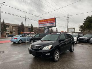 Used 2008 Lexus RX 350 for sale in Toronto, ON