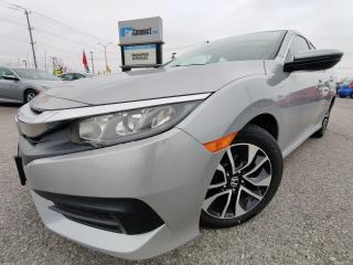 Used 2016 Honda Civic EX for sale in Ottawa, ON