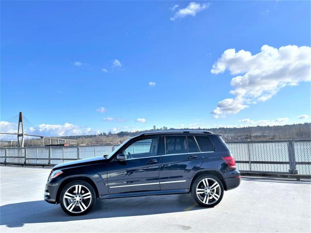 2014 Mercedes-Benz GLK-Class GLK 250 BlueTec DIESEL - $210 BW $0 DOWN