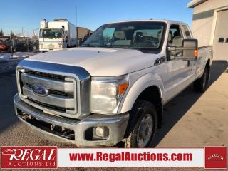 Used 2012 Ford F-250 S/D XLT 4D SUPERCAB 4WD 6.2L for sale in Calgary, AB