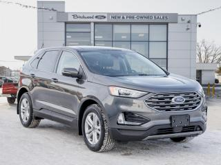 New 2020 Ford Edge SEL 201A CLD PKG | PANO ROOF | CO-PILOT360 for sale in Winnipeg, MB
