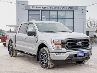 New 2021 Ford F-150 XLT 301A TRLR TW, SPORT, FX4 PKG | SYNC4 for sale in Winnipeg, MB
