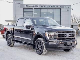 New 2021 Ford F-150 LARIAT 502A FX4, SPORT PKG | MOONROOF | 5.0L V8 for sale in Winnipeg, MB