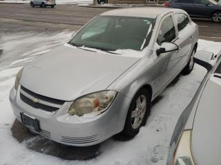 Used 2009 Chevrolet Cobalt LT ***Runs Great/Only 164 kms*** for sale in Hamilton, ON