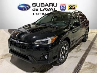 Used 2018 Subaru XV Crosstrek Sport Awd ** Toit ouvrant ** for sale in Laval, QC
