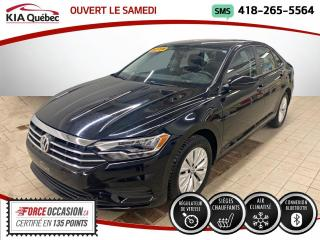 Used 2019 Volkswagen Jetta * COMFORTLINE * 15228 KM * SIEGES CHAUFF for sale in Québec, QC