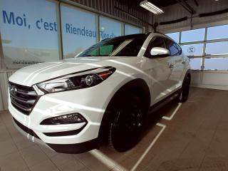 Used 2017 Hyundai Tucson AWD+ 1.6L Turbo + SE + CUIR + TOIT PANO for sale in Ste-Julie, QC