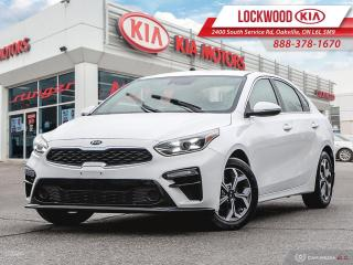 Used 2019 Kia Forte EX IVT - ONE OWNER! for sale in Oakville, ON