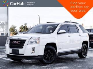 Used 2015 GMC Terrain SLE w/ SLE-2 Navigation Backup Camera Pioneer Audio for sale in Thornhill, ON